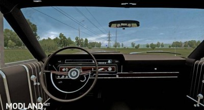 Ford Country Squire 66 [1.5.9], 2 photo